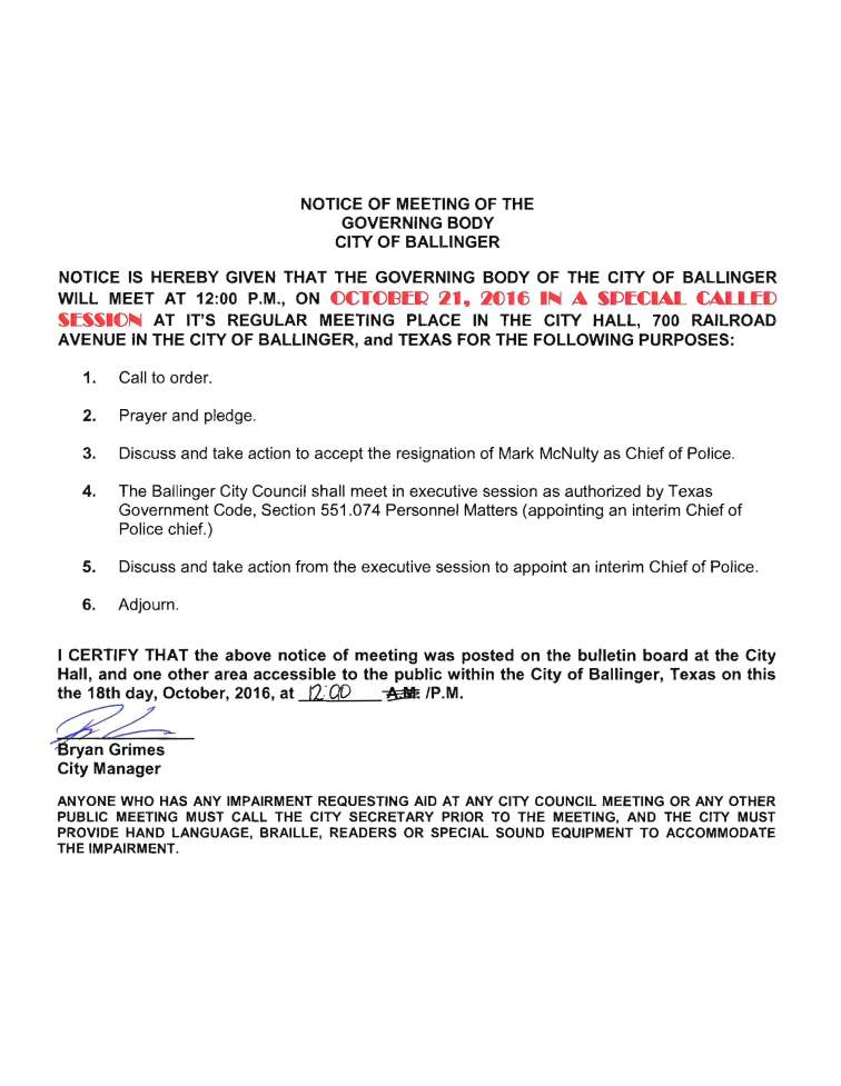 notice-of-governing-body